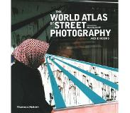Book The World Atlas of Street Photography