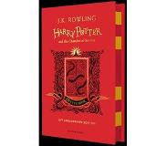Book Harry Potter Harry Potter and the Chamber of Secrets. Gryffindor Edition