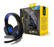 STEELPLAY HP-41 Wired Gaming Headset - kuulokkeet - Sony PlayStation 4