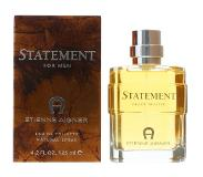 Etienne aigner Aigner Statement M Edt 125Ml Spray