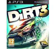 Sony Dirt 3 Essentials PS3