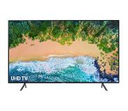 "Samsung LED TV 43"" - TV Flat UHD LED-televisio 109,2 cm (43"") 4K Ultra HD Smart TV Wi-Fi Musta"