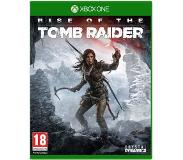 Microsoft Rise of the Tomb Raider (XOne)