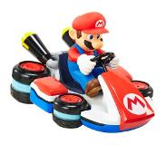 Nordic Game Supply Nintendo Mario Mini Remote-Control racer