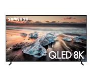 "Samsung QE75Q900RATXXC 75"" 8K Ultra HD Smart"