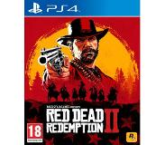 Sony Red Dead Redemption 2 (PS4)