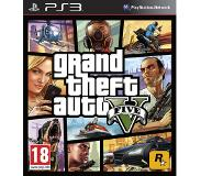 Rockstar Games GTA 5 (PS3)
