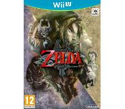 Nintendo The Legend of Zelda: Twilight Princess HD (Wii U)