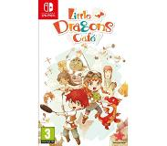 Nintendo Switch Little Dragons Café SWITCH