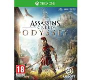 Ubisoft Assassin's Creed: Odyssey (Xbox One)