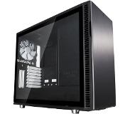 Fractal Define R6 - Black TG