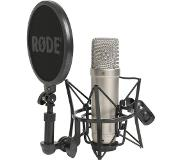 Rode NT1-A VOCAL RECORDING SOLUTION -PAKKAUS