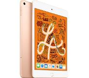 "Apple iPad Mini Wi-Fi + Cellular 7.9"" 64GB Kulta"