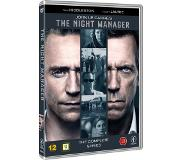 Sf The Night Manager - The Complete Series (DVD)