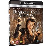 Sony Resident Evil: Afterlife (4K UHD)