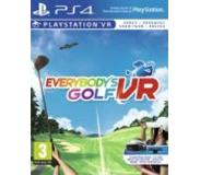 Sony Computer Entertainment Everybody's Golf (PS VR)