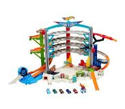 Hot wheels Ultimate Garage 1 set