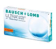 Bausch & Lomb ULTRA for Astigmatism (6 kpl)
