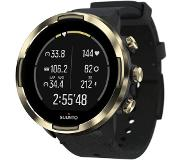 Suunto 9 Baro, Gold Leather