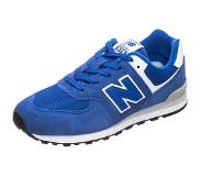 New Balance 574 Tennarit, North Sea 38