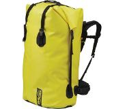 SealLine Black Canyon Pack Reppu 115L, yellow 2020 Vaellusreput