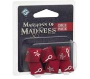 Fantasy Flight Games Mansions of Madness Dice pack (ENG)