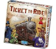 Ticket to Ride - Core Game Original Version