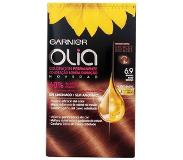 Garnier Olia Coloration Permanent N 6,9-Bronce