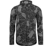 Under Armour Outrun the Storm Print Jkt