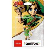 Nintendo Amiibo Legend of Zelda, The: Majora's Mask - Link