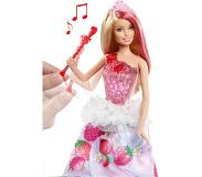 Barbie Sweetville Princess, Blond, Barbie