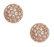 Fossil Holiday Lights rose gold korvakorut JF01405791