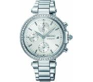 Seiko Ladies Chronograph SNDV41P1