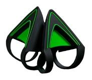 Razer Kitty Ears, Green for Razer Kraken