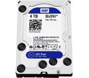 "Western Digital Blue 4TB 3.5"" Serial ATA-600"
