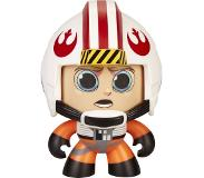 Hasbro Mighty Muggs Star Wars - Luke Skywalker X-Wing Pilot Hasbro