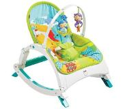 Fisher Price Born to toddler