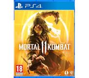 WB Games Mortal Kombat 11 (PS4)