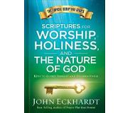 Book Scriptures for Worship, Holiness, and the Nature of God - Keys to Godly Insight and Steadfastness