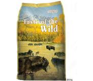 Taste Of The Wild High Prairie Canine - 13 kg