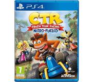 Activision Blizzard Crash Team Racing - Nitro Fueled! (PS4)