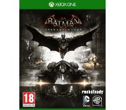 Micromedia Xbox One Batman: Arkham Knight