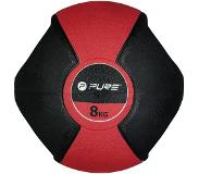 Pure 2 Improve Dual Grip, kuntopallo 8 kg