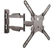 StarTech.com Flat-Screen TV Wall Mount - Articulating Arm