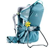 Deuter Kid Comfort Active SL Kantorinkka, Denim