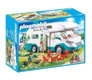 Playmobil 70088 Family Fun Asuntoauto