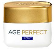 L'Oréal Age Perfect Nightcreme 50 ml