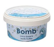 Bomb Cosmetics Body Butter Coco Beach
