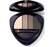Dr. Hauschka Eye And Brow Palette 5 g