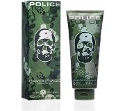 Police Camouflage, Shower Gel 400ml